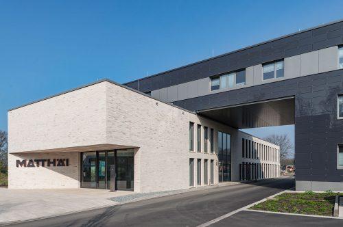 Neubau Bürogebäude Verden