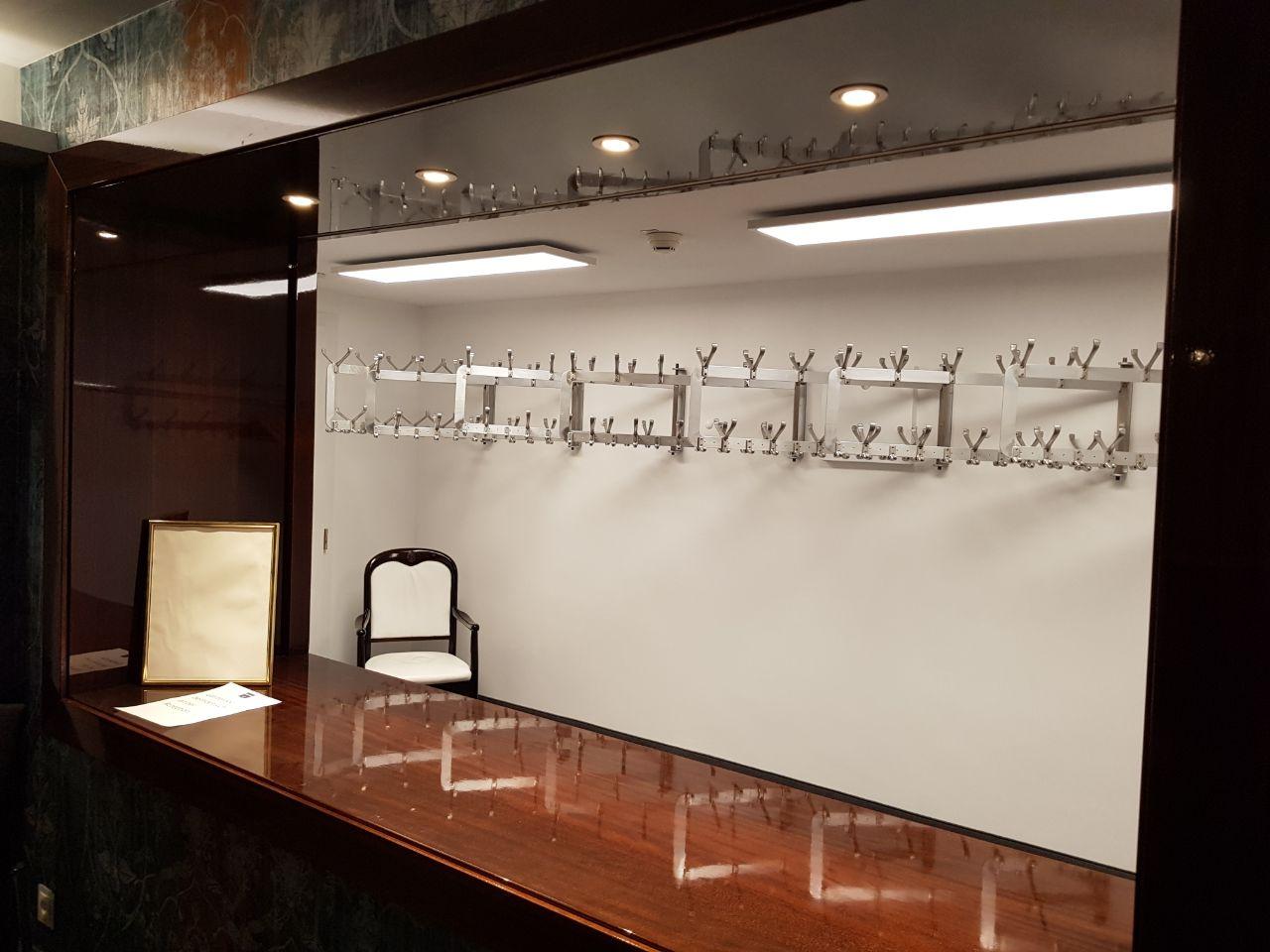 renovierungsarbeiten im parkhotel bremen oelkers. Black Bedroom Furniture Sets. Home Design Ideas