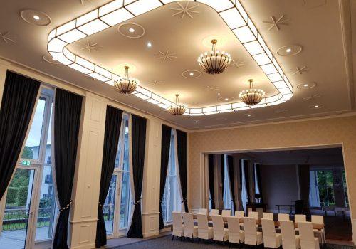 Renovierungsarbeiten Im Parkhotel Bremen