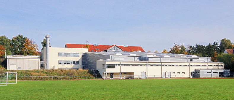 Aller-Weser-Halle Verden