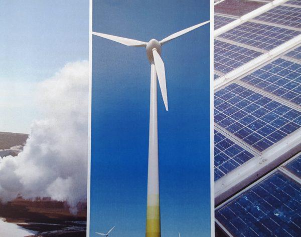 Wir sind Fachbetrieb für erneuerbare Energien und Energieeffizienz