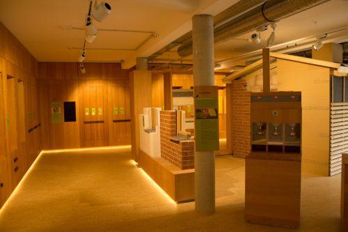 Kompetenzzentrum Für Nachhaltiges Bauen Verden (Neubau)