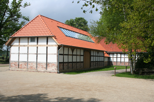 Otto-Modersohn-Museum Fischerhude