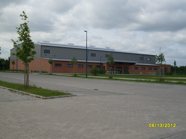 Sportzentrum Oyten